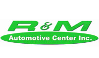 R & M Automotive Center, Inc.